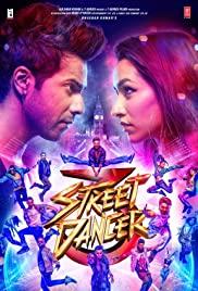 Watch Free Street Dancer 3D (2020)