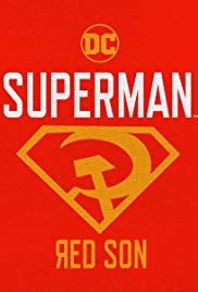 Watch Free Superman: Red Son (2020)