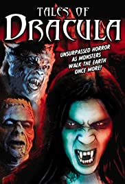 Watch Free Tales of Dracula (2015)