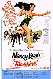 Watch Free Tamahine (1963)