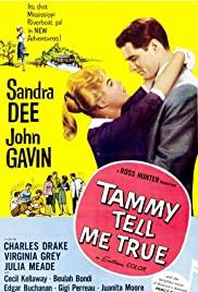 Watch Free Tammy Tell Me True (1961)
