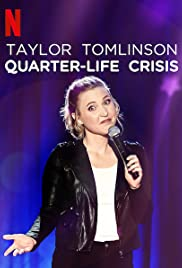 Watch Free Taylor Tomlinson: QuarterLife Crisis (2020)