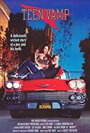 Watch Free Teen Vamp (1988)