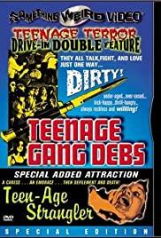 Watch Free Teenage Gang Debs (1966)