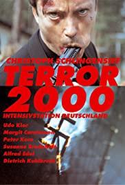 Watch Free Terror 2000  Intensivstation Deutschland (1994)
