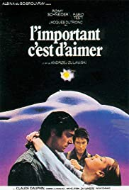 Watch Free Limportant cest daimer (1975)