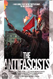 Watch Free The Antifascists (2017)