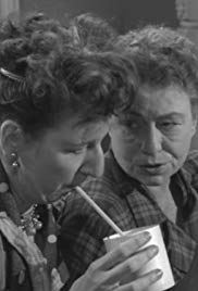 Watch Free The Baby Sitter (1956)