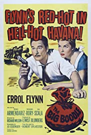 Watch Free The Big Boodle (1957)
