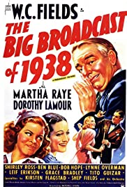 Watch Free The Big Broadcast of 1938 (1938)