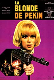 Watch Free The Blonde from Peking (1967)