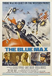 Watch Free The Blue Max (1966)