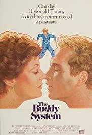 Watch Free The Buddy System (1984)