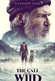 Watch Free The Call of the Wild (2020)