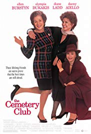 Watch Free The Cemetery Club (1993)