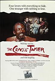 Watch Free The Census Taker (1984)
