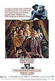 Watch Free The Cheyenne Social Club (1970)