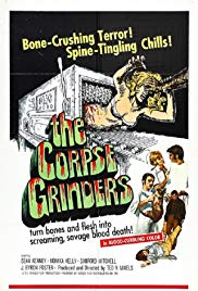 Watch Free The Corpse Grinders (1971)