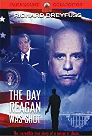 Watch Free The Day Reagan Was Shot (2001)