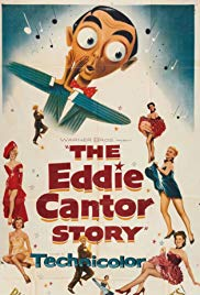 Watch Free The Eddie Cantor Story (1953)