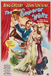 Watch Free The Emperor Waltz (1948)
