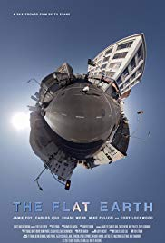Watch Free The Flat Earth (2017)