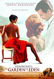 Watch Free The Garden of Eden (2008)