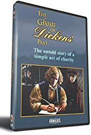 Watch Free The Ghosts of Dickens Past (1998)