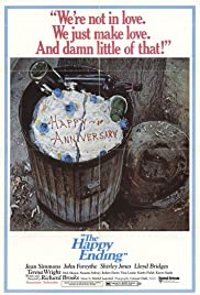 Watch Free The Happy Ending (1969)