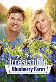 Watch Free The Irresistible Blueberry Farm (2016)