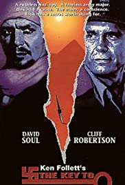Watch Full Movie :The Key to Rebecca (1985)
