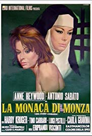 Watch Free The Lady of Monza (1969)