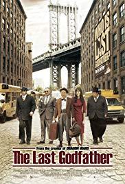 Watch Free The Last Godfather (2010)