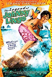 Watch Free The Legend of Johnny Lingo (2003)