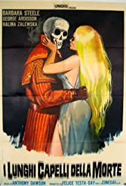 Watch Free The Long Hair of Death (1965)