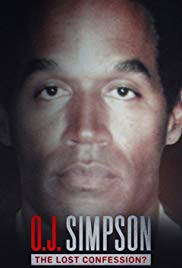 Watch Free O.J. Simpson: The Lost Confession? (2018)