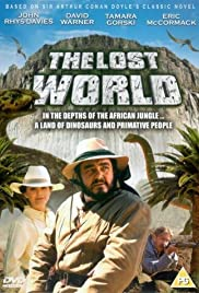 Watch Free The Lost World (1992)