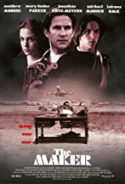 Watch Free The Maker (1997)