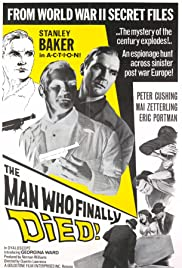 Watch Free The Man Who Finally Died (1963)