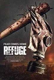 Watch Free Refuge (2013)