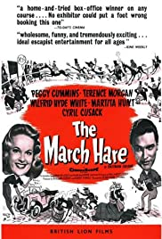Watch Free The March Hare (1956)