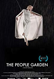 Watch Free The People Garden (2016)