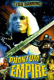Watch Free The Phantom Empire (1988)