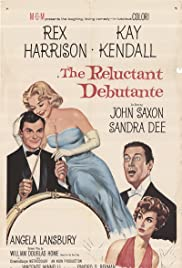 Watch Free The Reluctant Debutante (1958)