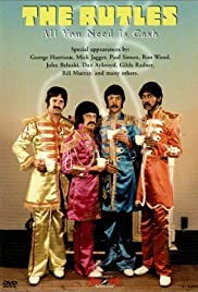 Watch Free The Rutles  All You Need Is Cash (1978)