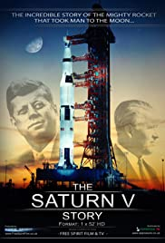 Watch Free The Saturn V Story (2014)