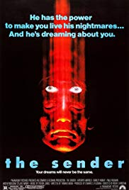 Watch Free The Sender (1982)