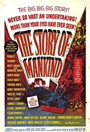 Watch Free The Story of Mankind (1957)