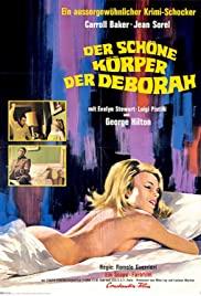 Watch Free The Sweet Body of Deborah (1968)