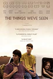 Watch Free The Things Weve Seen (2017)